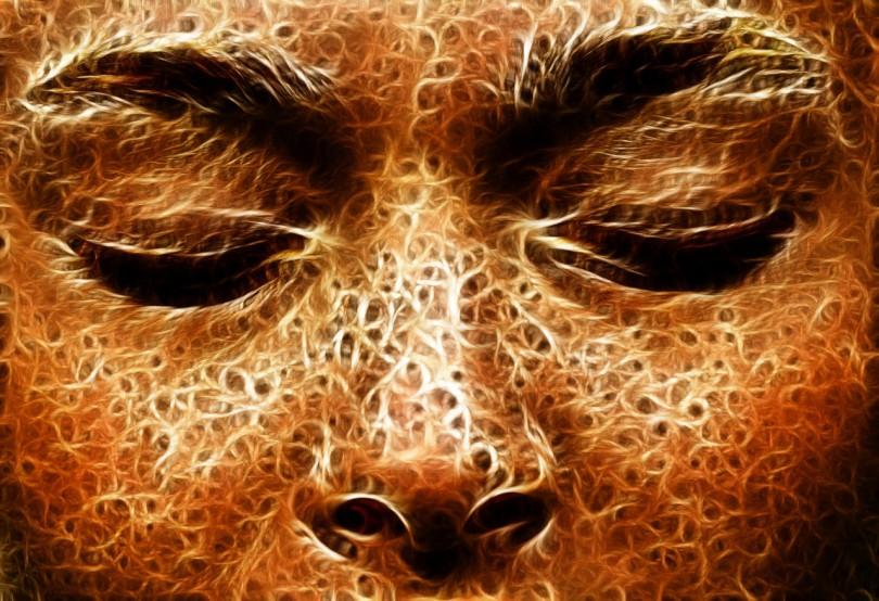 תהליך מודעות רוחנית שבא בעקבות מודעות עצמית