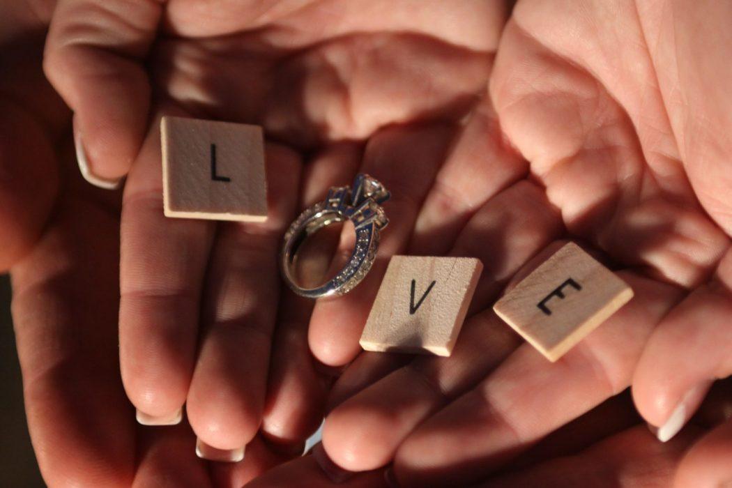 תהליך של שיקוף בעיות בזוגיות בנישואין