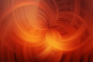 מעגלי האור של פרפרים