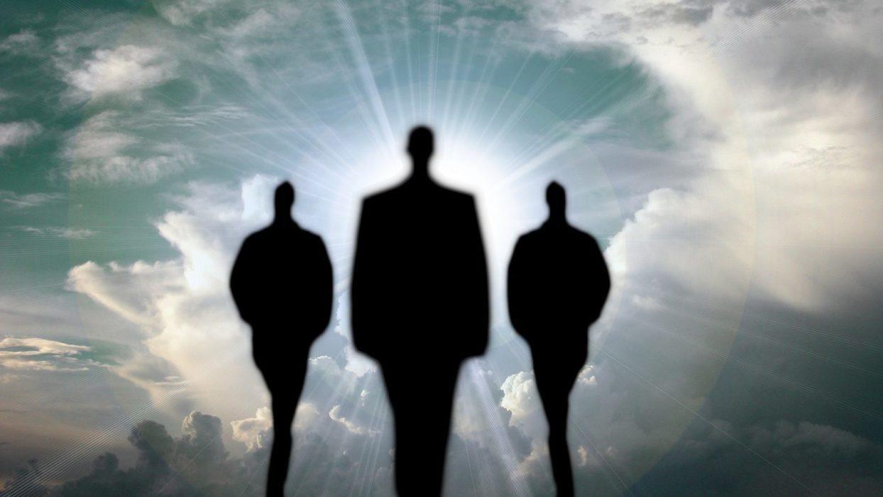 חניכה רוחנית בחלום