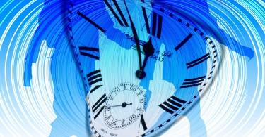 קארמה זוגית - שעון בחלום
