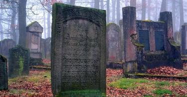 חלומות על נפטרים