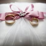 חלום על טבעות טבעת זוגית