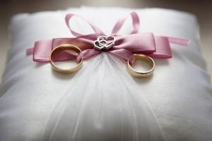 חלום על טבעת זוגיות
