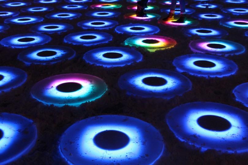 מעגלי האור הגוף המנטלי