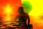 חידוש אנרגיות בגוף