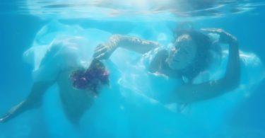 חלומות על שחייה - שחייה בחלום