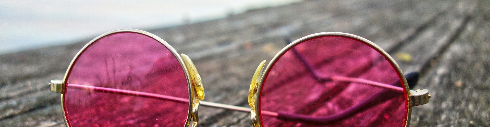 חלום על משקפיים
