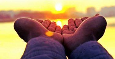 ערב הרצאה רוחנית כיצד לבנות מודעות עצמית