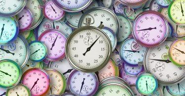 שעון בחלומות