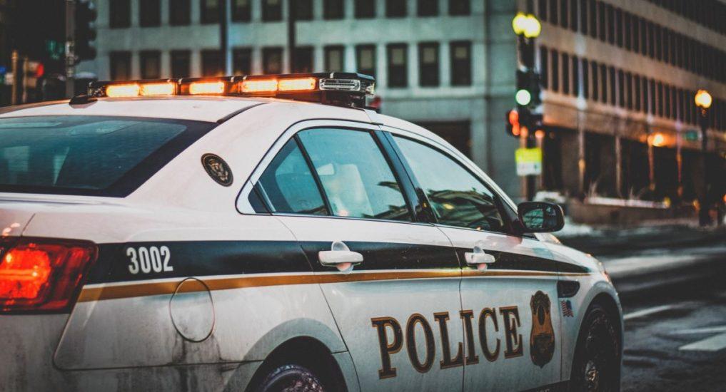 דוח תנועה מהמשטרה
