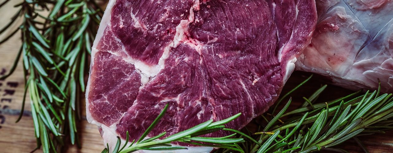 חלומות על בשר