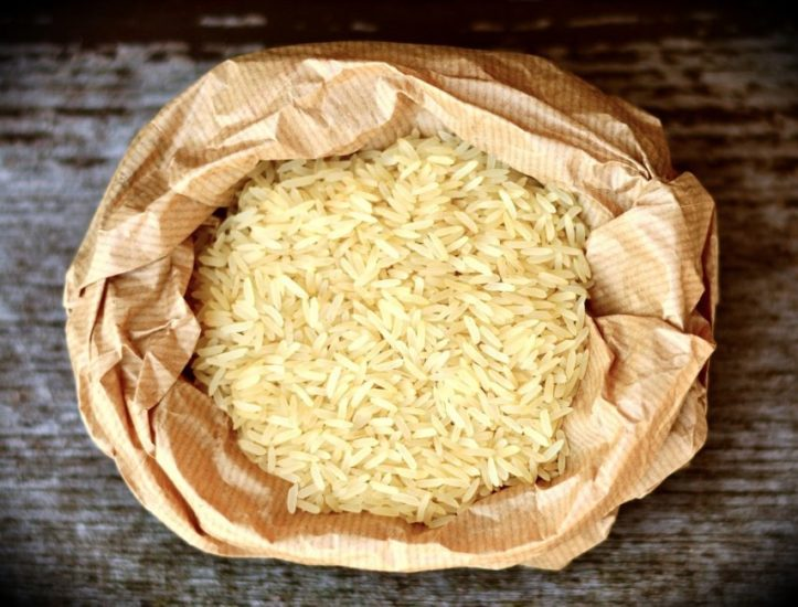 חלום על אורז