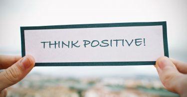מחשבה חיובית