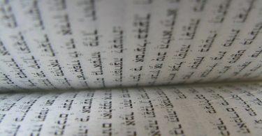 תקשור לפי ספר תהילים