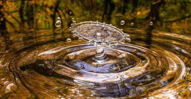חלום על מים