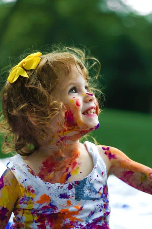 פעילות אלטרנטיבית בגן ילדים