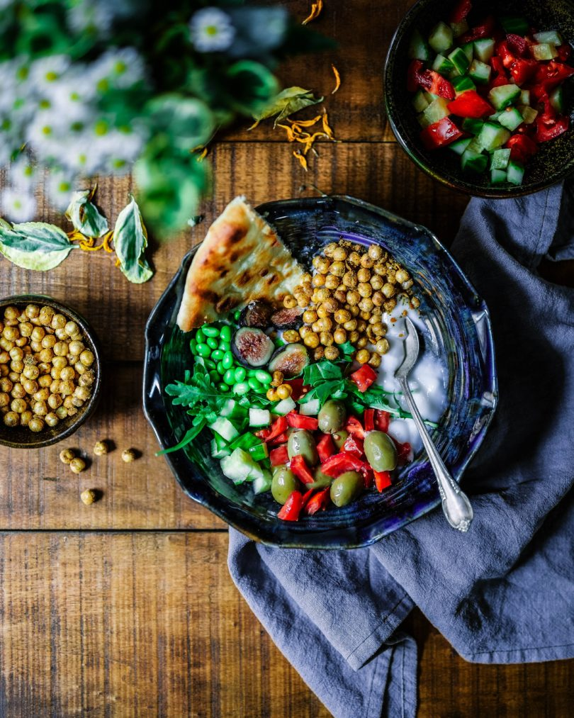 חלום על אוכל
