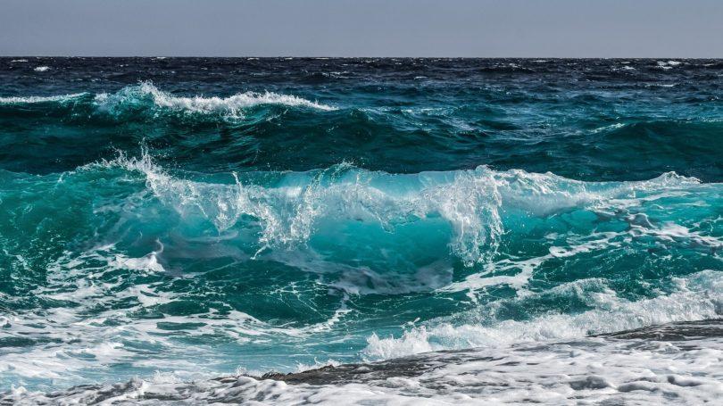 חלומות על ים