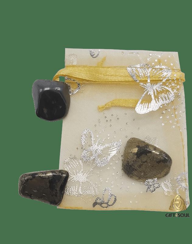 המטייט אבן קריסטל המטייט