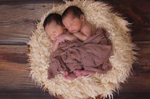 חלום על תאומים