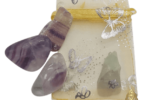 פלורייט אבן קריסטל פלורייט