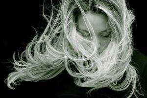 שיער בחלום